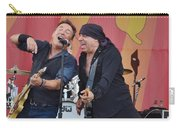 Bruce Springsteen 9 Carry-all Pouch