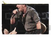 Musician Bruce Springsteen Carry-all Pouch
