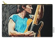 Bruce Springsteen Carry-all Pouch