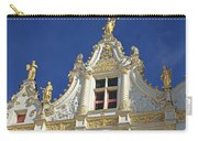 Bruges Architecture Carry-all Pouch