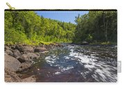 Brule River 1 Carry-all Pouch