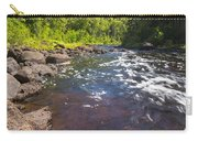 Brule River 2 Carry-all Pouch