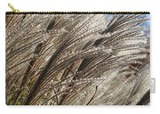 Brushes Of Autumn  Carry-all Pouch