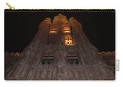 Brussels Town Hall Carry-all Pouch