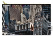Bryant Park Collage Carry-all Pouch