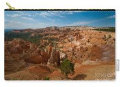 Bryce Canyon Amphitheater  Carry-all Pouch