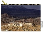Bryce Canyon National Park Hoodo Monoliths Sunset Southern Utah  Carry-all Pouch