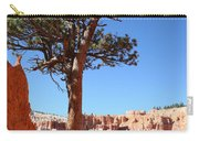Bryce Canyon Pine Carry-all Pouch