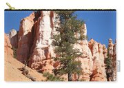 Bryce Canyon Red Fins Carry-all Pouch