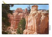 Bryce Canyon  Red Rocks Carry-all Pouch