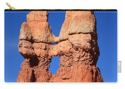 Bryce Canyon Rock Formation Carry-all Pouch