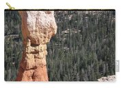 Interesting Bryce Canyon Rockformation Carry-all Pouch