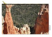 Bryce Canyon - Thors Hammer Carry-all Pouch