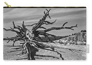 Bryce Canyon Tree Art Carry-all Pouch