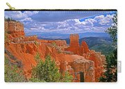 Bryce Canyon's Agua Canyon Carry-all Pouch