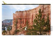 Bryce Curved Formation Wall Carry-all Pouch