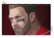 Bryce Harper Carry-all Pouch