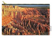 Bryce Morning Lights Carry-all Pouch