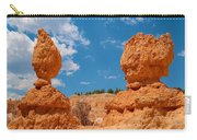 Bryce Spirals 3 Carry-all Pouch