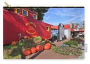Bryson City North Carolina In The Fall Carry-all Pouch