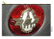 Bsa Badge Carry-all Pouch