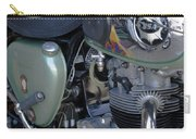 Bsa Motorcycle Carry-all Pouch
