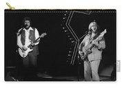 Bto In Spokane In 1976 Carry-all Pouch