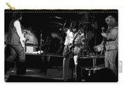 Bto Rock Spokane In 1976 Art Carry-all Pouch
