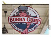 Bubba Gump Shrimp Co. Carry-all Pouch