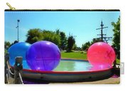 Bubble Ball 1  Carry-all Pouch