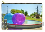 Bubble Ball 2 Carry-all Pouch