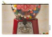 Bubble Gum Machine Carry-all Pouch