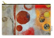 Bubble Tree - Ls55 Carry-all Pouch by Variance Collections