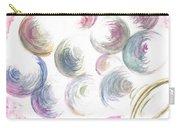 Bubbles Bubbles Carry-all Pouch
