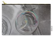 Bubbles In The Sink Carry-all Pouch