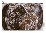 Bubbles Within Bubble Carry-all Pouch by Anne Gilbert
