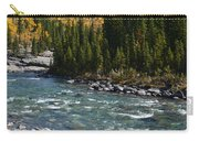 Bubbling River Carry-all Pouch