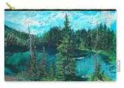 Buck Lake Carry-all Pouch