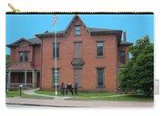 Buckingham House Carry-all Pouch