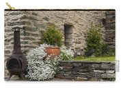 Buckingham Street In Arrowtown Carry-all Pouch