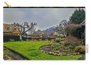 Buckland Garden Carry-all Pouch