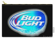 Bud Light Splash Carry-all Pouch