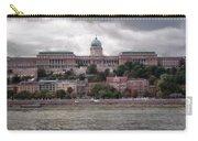 Buda Castle Facade Carry-all Pouch