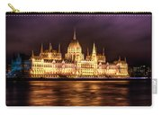 Buda Parliament  Carry-all Pouch