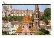 Buda Reformed Church In Budapest Carry-all Pouch