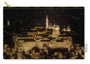 Budapest Castle Carry-all Pouch