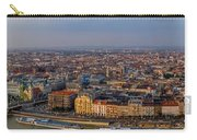 Budapest Panorama Carry-all Pouch