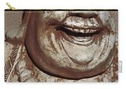 Buddha 15 Carry-all Pouch