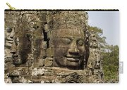 Buddha #2 Carry-all Pouch