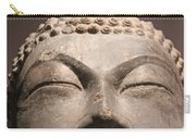 Buddha 6 Carry-all Pouch
